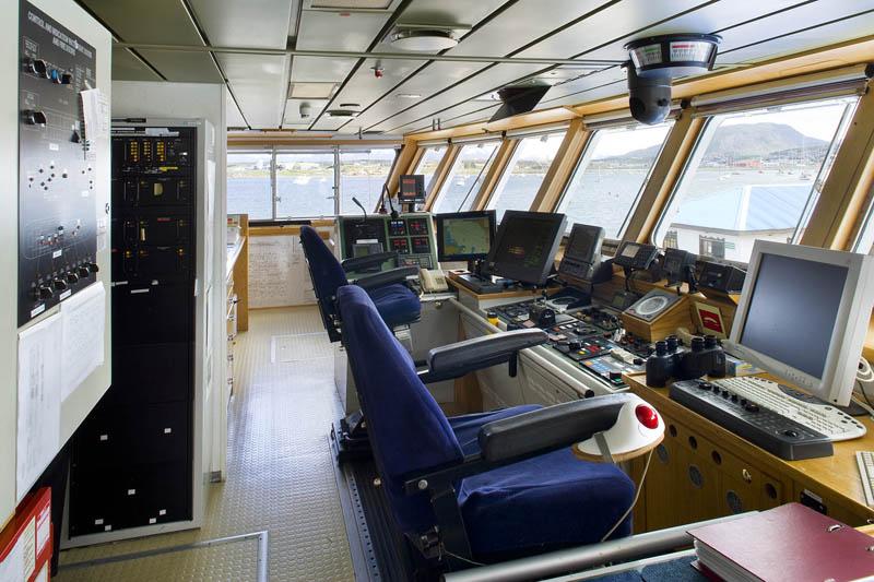 Ship OCEAN NOVA - .