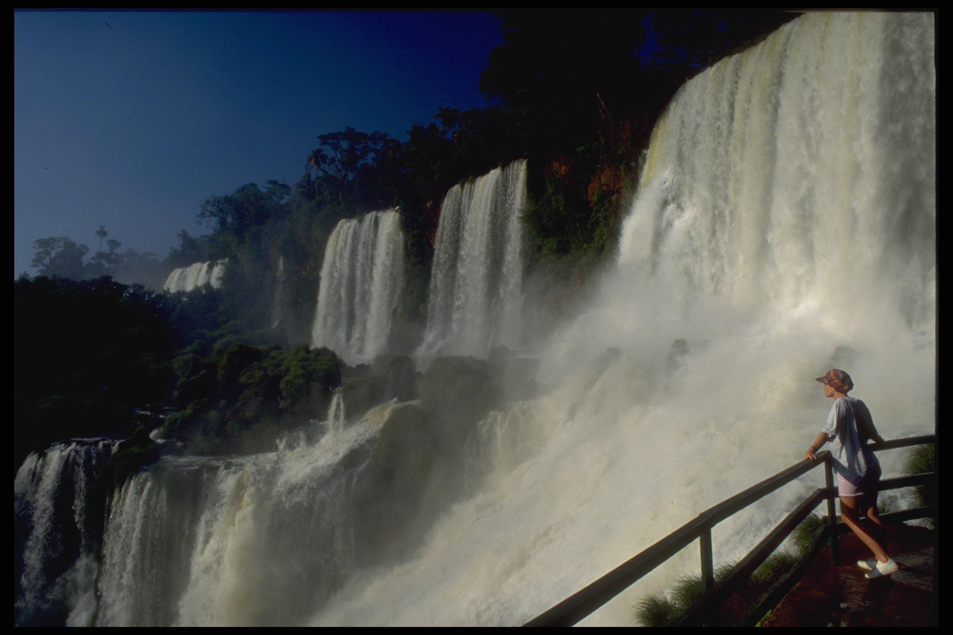 Buenos Aires e Iguazú - .