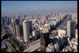 Arrived in Buenos Aires e Iguaz� - .