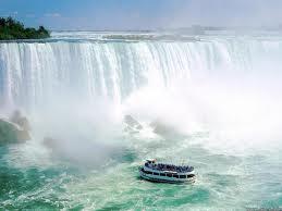 Niagara Falls - Base de circuit