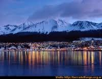 Ushuaia y Calafate - Turismo Cl�sico